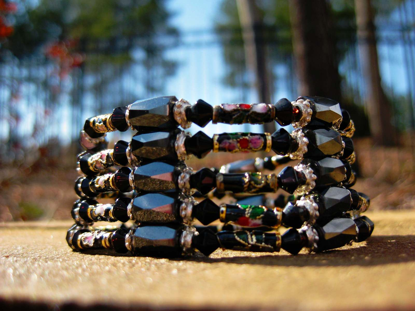 Primary image for Haunted bracelet persuasion of the djinn Gods Alchemy powerhouse of miracles wra
