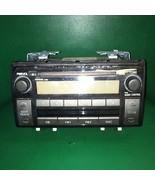 2005-2006 Toyota Camry Radio Fujitsu 86120AA160 - $89.09