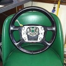 2000-2002 Audi A4 OEM Steering Wheel - $59.39
