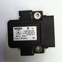 2000 01 02 Mercedes Benz E320/E430  Steering Rate Sensor 0265005230 - $49.49