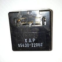 2000 01 02 Hyundai Accent Timer Relay 9543022002 - $19.79