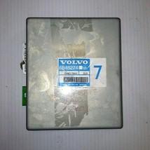 1995 Volvo 960 Transmission Computer  6848274 - $71.27