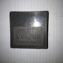 Toyota Camry Wiper Control 85940-32040 - $35.63