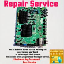 Repair Service  3665-0012-0150  0171-2272-3544    Vizio XVT3D650SV Main ... - $83.79