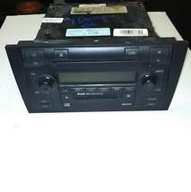 2003 Audi A6 Radio Syphony II With CD 4B0035105L - $128.69