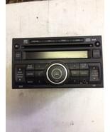 2010-2012 Nissan Sentra Radio 28185-ZT50A - $95.03