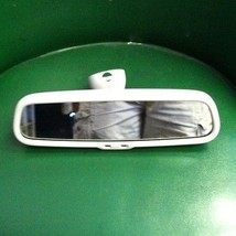 2000 01 01 03 04 VW Jetta/Golf Interior Rear View Mirror With Features - $98.99