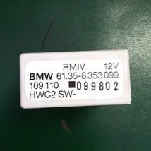 Bmw E36 Wiper Relay - $29.69