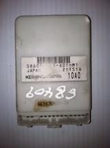 1998-2000 Honda CRV Multifunction Computer 38600-S10-A01 - $49.49