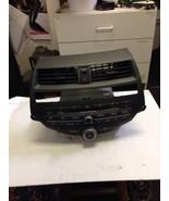 2010-2012 Honda Accord Radio Cd Six Disc Coupe 2.4 EX-L 39171-TE0-L51 - $188.09