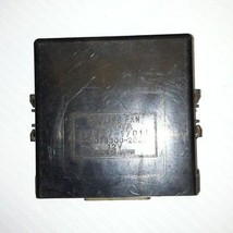 1985-1989 Toyota MR2 Cooling Fan Relay 85927-17011 - $29.69