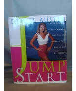 Signed (Bookplate) Jump Start The 21 Day Plan to Lose Weight, Get Fit a... - $30.00