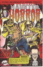 IDW Haunted Horror #6 Chilling Archives Of Horror Comics Craig Yoe Reprints - $9.95