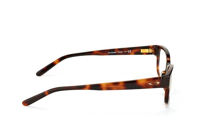 New Authentic Oakley OX1129 02 IMPULSIVE Tortoise Eyeglass frames 52mm OX1129