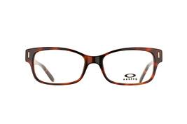 New Authentic Oakley OX1129 02 IMPULSIVE Tortoise Eyeglass frames 52mm OX1129 image 3