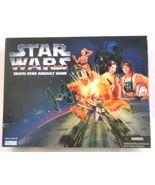 STAR WARS DEATH STAR ASSAULT GAME 1995 Parker Brothers 40390  - $24.99