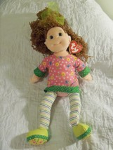 """Ty Beanie Boppers Huggable Holly 2001 MWMT 13"""" - $6.00"""