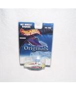 Hot Wheels Originals Exclusive EVIL TWIN Diecast Car from  2001 - $7.96
