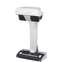 Fujitsu A3 Document Scanner SV600 FI-SV600A-P Scan Snap Win/Mac USB2.0 N... - $559.35