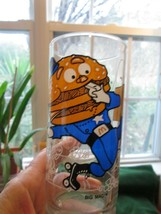Vintage McDonald's MCDONALDLAND Collector Series BIG MAC Drink Glass 197... - $8.00