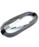 "S105""3M Guitar Cable Patch Effect Woven Cord Pl... - $13.33"