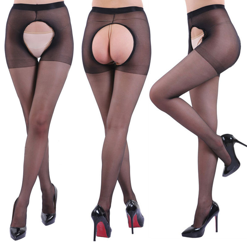 For hosiery nylon is