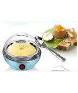 Hot  DIY cooking tools Heating food egg cracker bakeware poacher eggs co... - $25.77