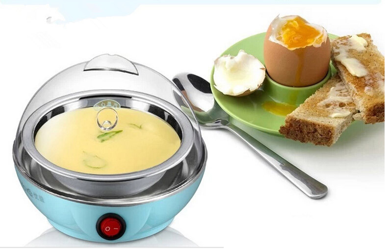 Hot  DIY cooking tools Heating food egg cracker bakeware poacher eggs cook egg m