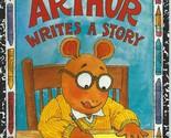 Arthur writes a story paperback 001 thumb155 crop