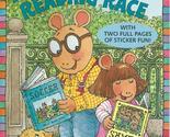 Arthur s reading race paperback 001 thumb155 crop