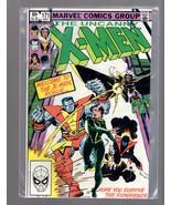 X-Men, The Uncanny #171 - $14.95