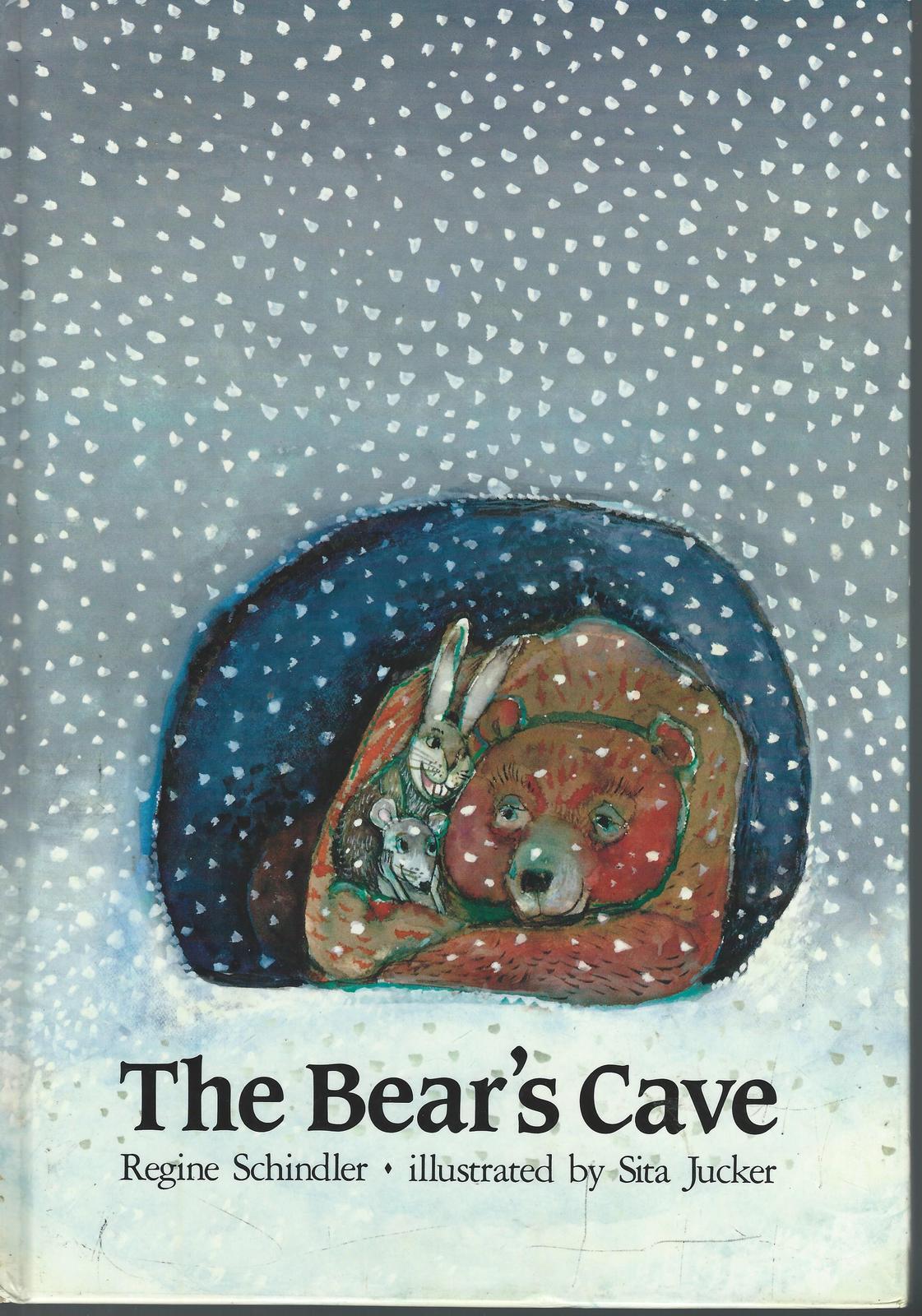 The bear s cave 001