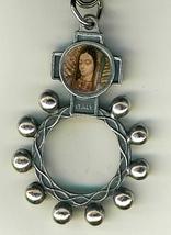 Key Ring - Finger Rosary - L105.0389 image 2