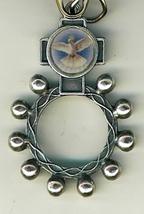 Key Ring - Finger Rosary - L105.0389 image 4