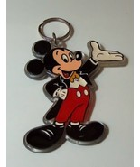 Mickey Magician Key Ring - $6.00