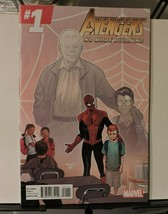 Avengers No More Bullying #1 March 2015 - $3.48