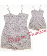 Forever21 Floral Lace Summer Cami Rompers Playsuit Jumpsuit Trousers Sho... - $69.99