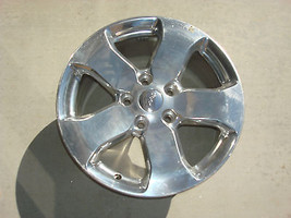 USED 2011-2014 Jeep Grand Cherokee Polished 18 INCH Wheel,OEM Mopar - $90.95