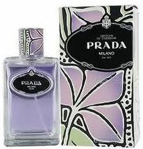 Prada Infusion De Tubereuse by Prada for Women EDP Spray 3.4 oz - $55.99
