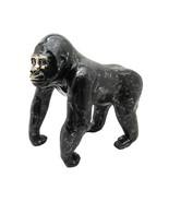 Large Gorilla Sculpture, Copper Fill - $149.95