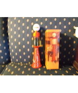 "Avon ""Remember When"" Gas Pump Bottle with Wild Country After Shave NIB - $20.00"