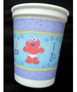 Baby Elmo Sesame Street Party Favor Cups Stadium 1st First Birthday Deco... - $4.90