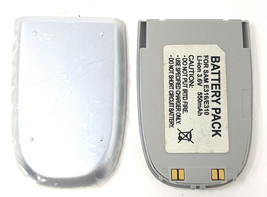 OEM New Battery E316 550mAh For Samsung SGH-E310 SGH-E315 SGH-E316 SGH-E317 - $4.72