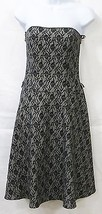 Charlotte Russe women lace like dress strapless s/small sweetheart neckline - $11.87