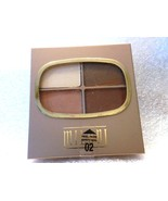 MILANI Shadow Wear Eyeshadow Quad 02 SEDONA SUNSET - $5.93