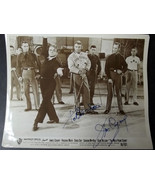 JAMES CAGNEY (WEST POINT STORY) ORIG,VINTAGE SIGN AUTOGRAPH PHOTO (CLASSIC) - $247.50