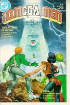 OMEGA MEN #36 (DC Comics) NM! - $1.00