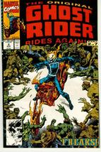 ORIGINAL GHOST RIDER RIDES AGAIN #2 - $1.00