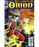 ORION #1 (DC Comics, 2000) NM! - $1.00
