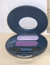 Avon True Color Eyeshadow Powder Duo Compact in Orchid Duo Taffy/Orchid  NEW - $7.91